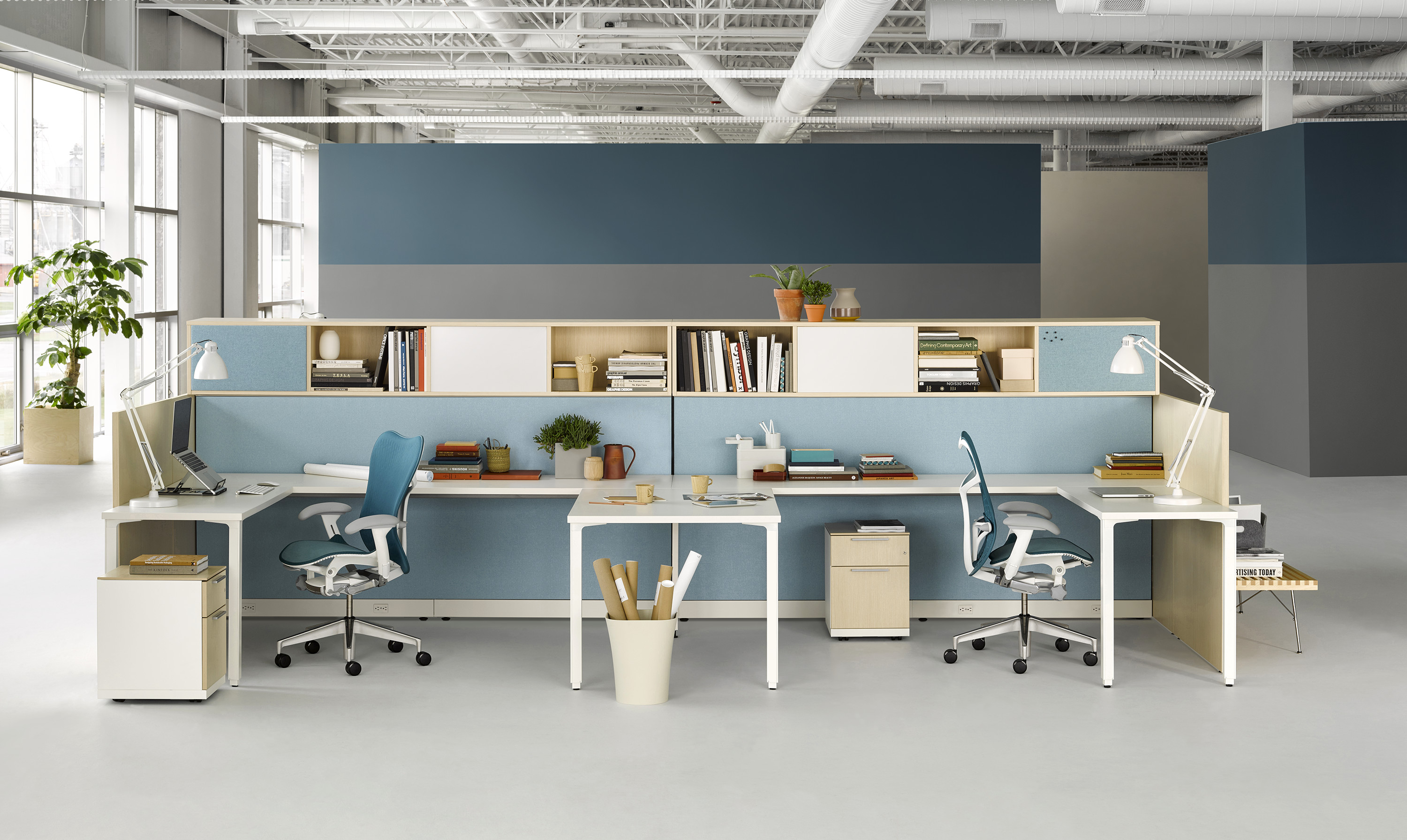 Office space design and planning where to start for Office room layout
